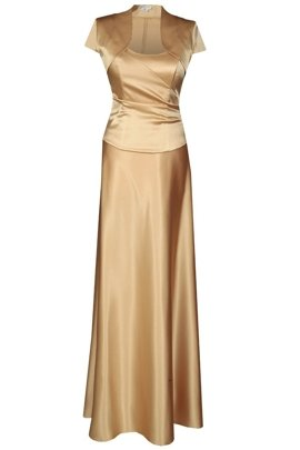 Dress FSU001 GOLD