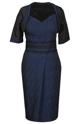 Dress FSU193 NAVY