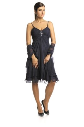 FSU721 Dress NAVY