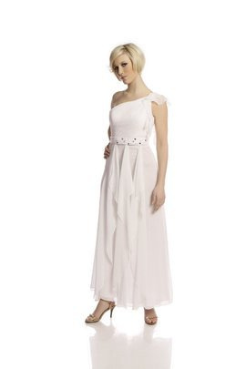 FSU738 Dress WHITE