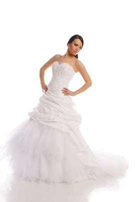 Wedding dress FSS512 WHITE