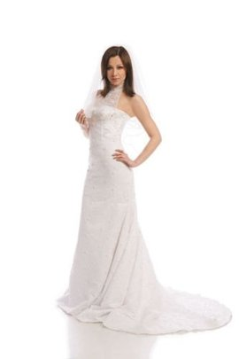 Wedding dress FSS530 WHITE