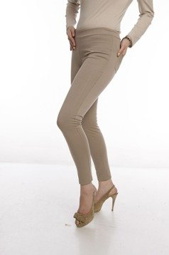 Leggings FLE440 BEIGE