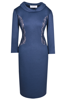 Dress FSU425 NAVY