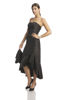 Dress FSU031 BLACK