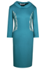 Dress FSU425 SEA GREEN