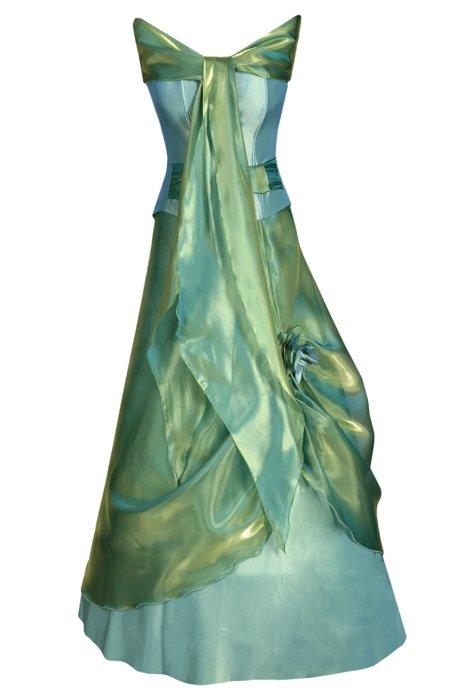 1879b1f4115818 Sukienka FSU034 SZMARAGDOWY Sukienka FSU034 SZMARAGDOWY   Fokus.pl
