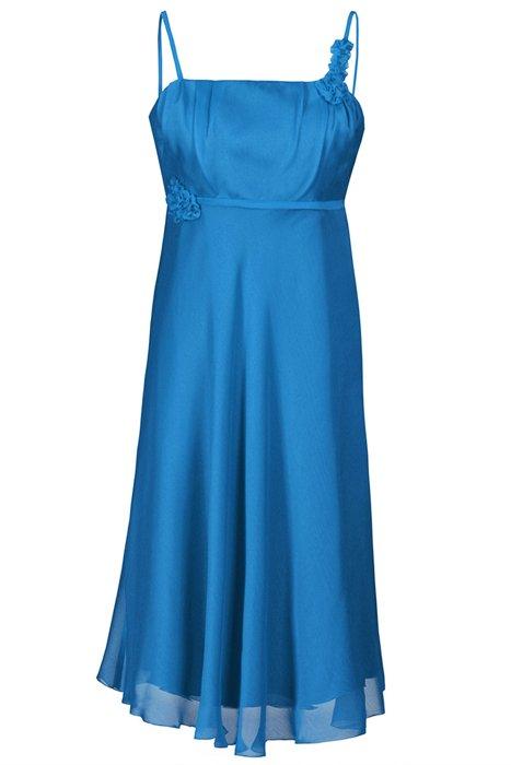 7e3a8b2add36 Sukienka FSU256 TURKUSOWY CIEMNY Sukienka FSU256 TURKUSOWY CIEMNY ...