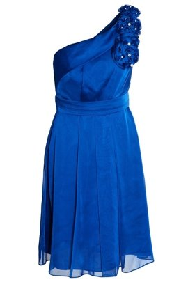 Dress FSU255 CORNFLOWER BLUE