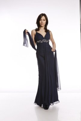 FSU701 Dress NAVY