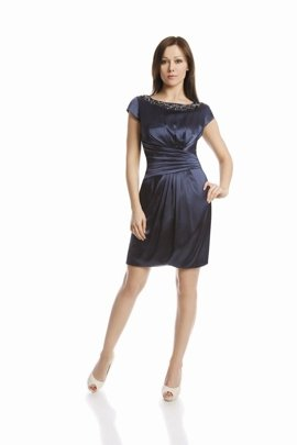 FSU707 Dress NAVY