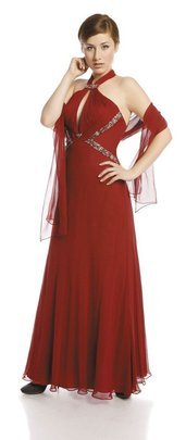 FSU720 Dress MAROON