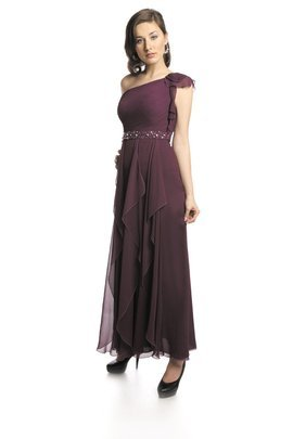 FSU738 Dress PURPLE