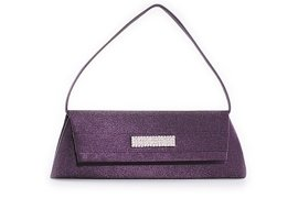FTR139 Clutch DARK PLUM