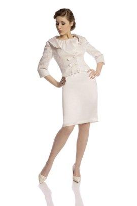 6ec501681b Suknie Wizytowe Sukienki Wieczorowe Ślubne Garsonki Torby Bluzki  3