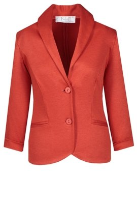 Jacket FZA353 RED