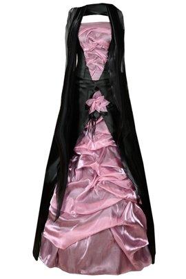 7a75b94b8e Sukienka FSU034 ZŁOTY ŚREDNI Sukienka FSU034 ZŁOTY ŚREDNI
