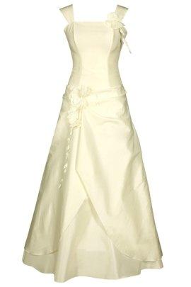 0d46ed31a8 Sukienka FSU034 RÓŻOWY BLADY Sukienka FSU034 RÓŻOWY BLADY