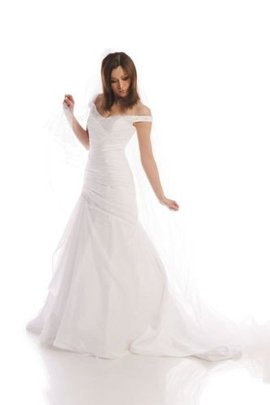 Wedding dress FSS506 WHITE