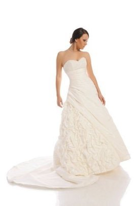 Wedding dress FSS524 IVORY