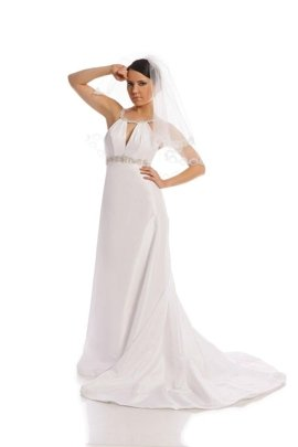 Wedding dress FSS529 WHITE