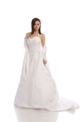 Wedding dress FSS533 WHITE