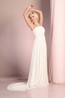 Wedding dress FSS546 IVORY