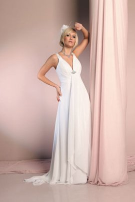Wedding dress FSS550 WHITE