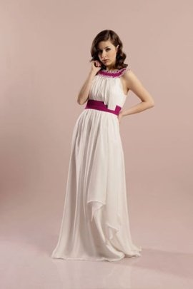 Wedding dress FSS569 WHITE