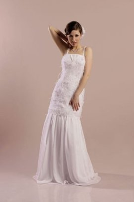 Wedding dress FSS570 WHITE