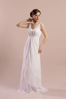 Wedding dress FSS573 WHITE