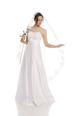Wedding dress FSS590 IVORY