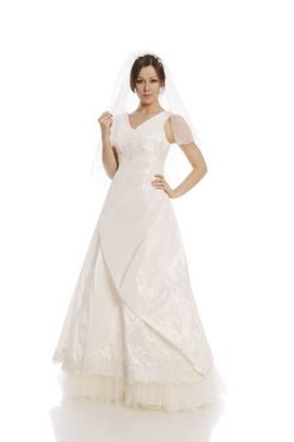 Wedding dress FSS595 IVORY
