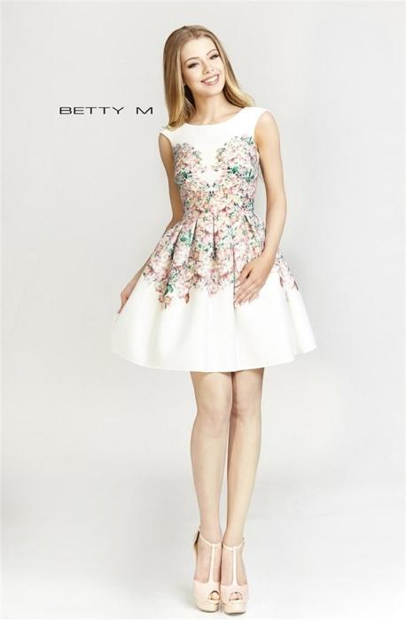 18356b203b KOBIETA   Classic Line Dress KOBIETA   Sukienki rozkloszowane ...