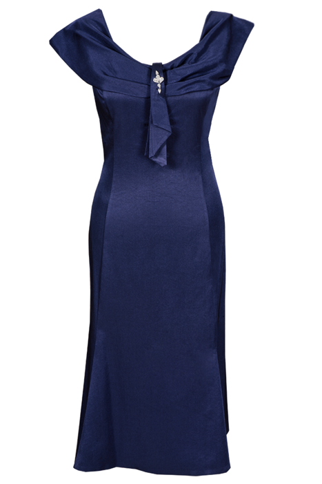 Dress FSU192 NAVY