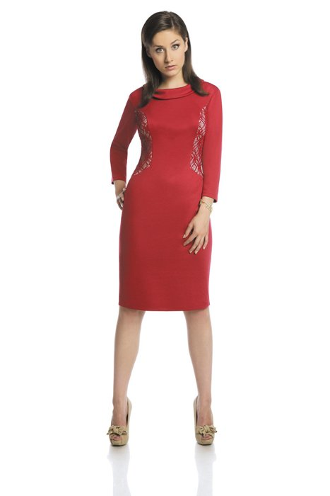 Dress FSU425 RUBY