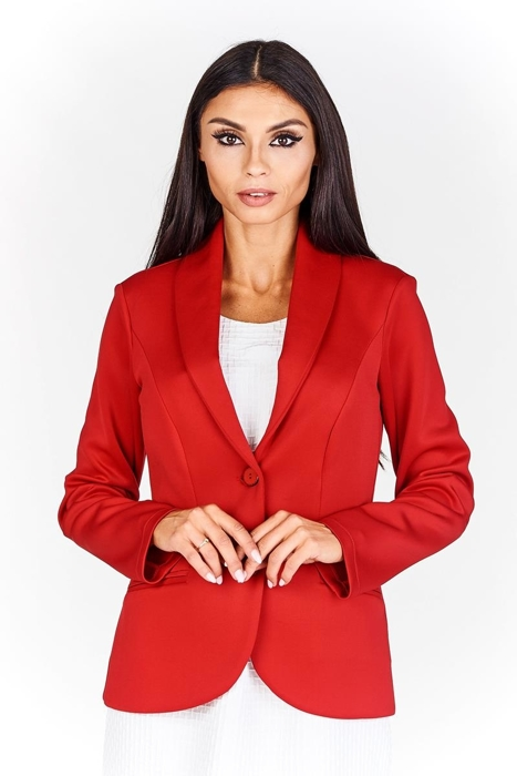Jacket FZA417 RED