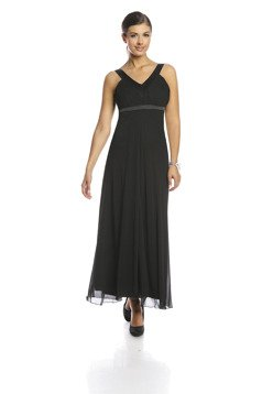 Dress FSU166 BLACK