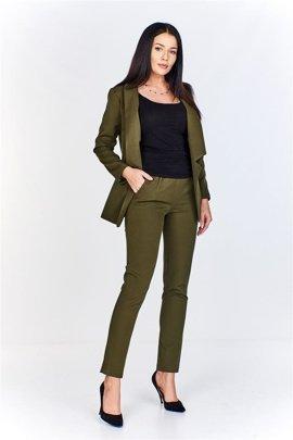 1cd6de46a6 Elegancki zestaw  żakiet i spodnie