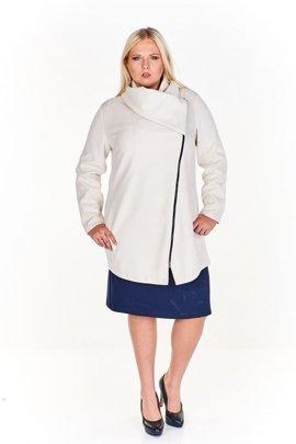 3fd0cd18dd660 Kurtki damskie duże rozmiary, kurtki wiosenne dla puszystych | Fokus.pl