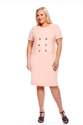1e84476105 Modne sukienki dla Pań w każdym rozmiarze