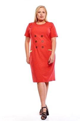 02993d3734 Modne sukienki dla Pań w każdym rozmiarze
