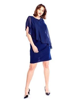 002a104075 Modne sukienki dla Pań w każdym rozmiarze