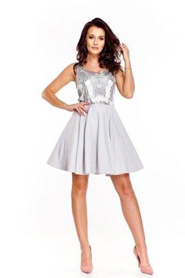 2d51019cef Sukienki z koronki gipiurowej i nie tylko