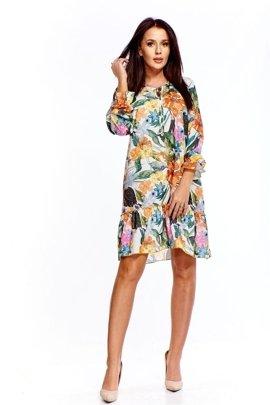 787b56f7ca Sukienki BOHO w KOBIETA