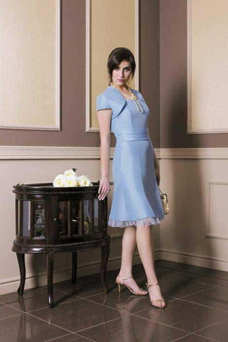 4a63adb32d91 Sukienka FSU116 BŁĘKITNY CIEMNY Sukienka FSU116 BŁĘKITNY CIEMNY ...